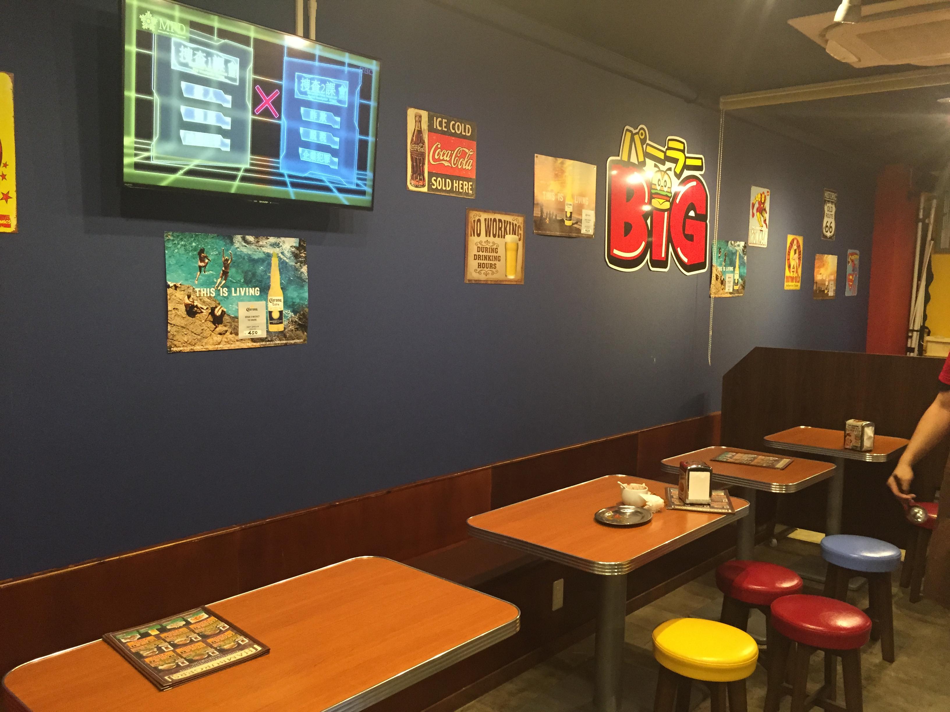 貸店舗(食堂・レストラン)