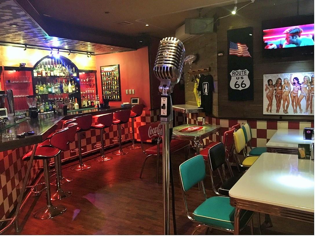 貸店舗(Bar)
