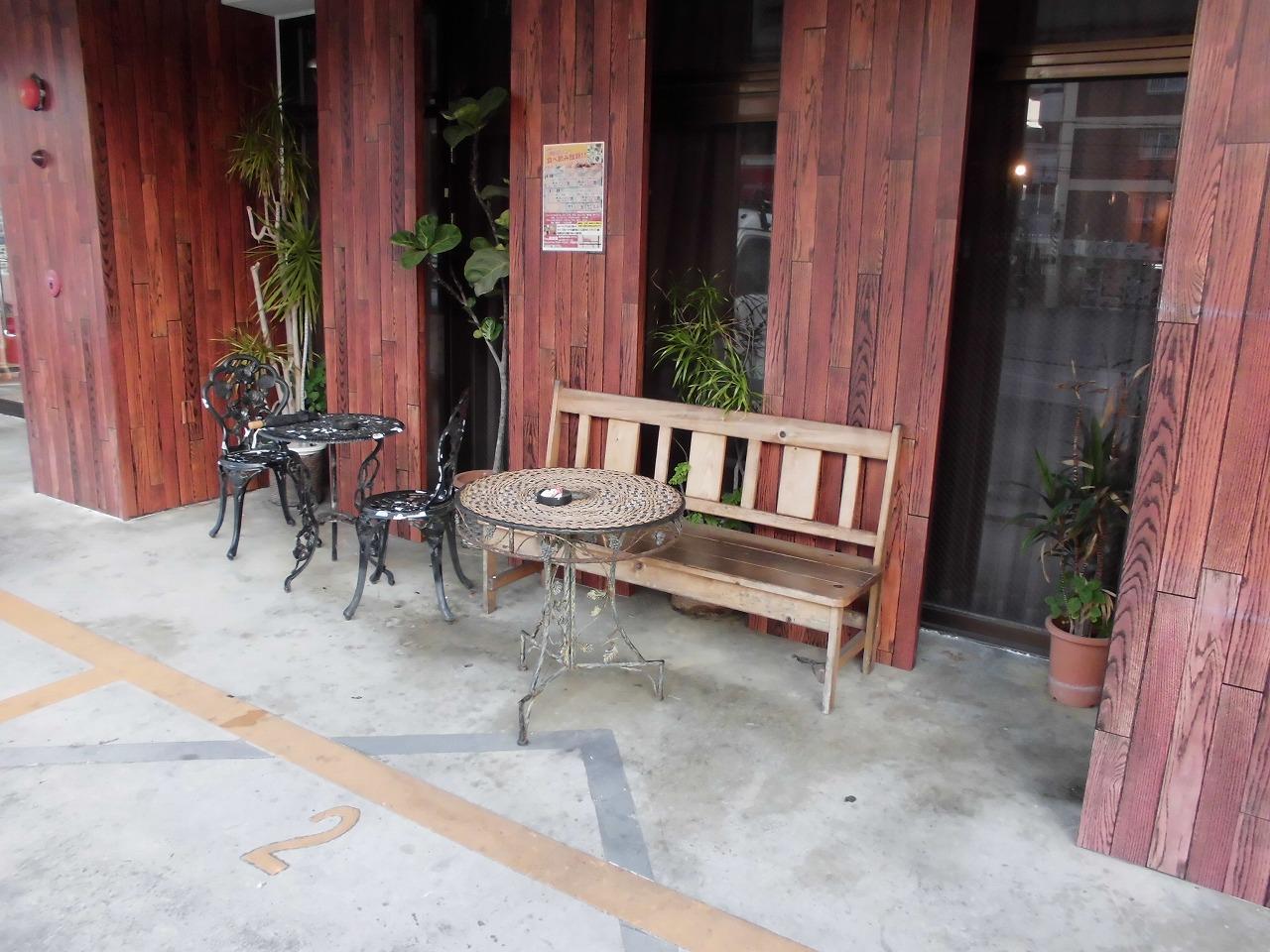貸店舗(カフェ)
